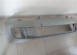 VW GOLF 6 GTI BRAND NEW FRONT BUMPER FOR SALE PRICE:R1750 EACH