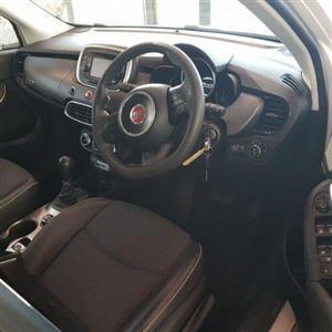 2016 Fiat 500X 1.4T CROSS DDCT