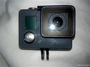 GoPro Hero for sale.