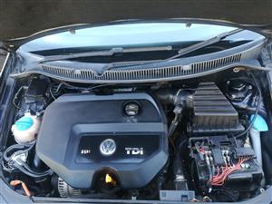 2006 VW Polo hatch POLO 2.0 GTI DSG (147KW)