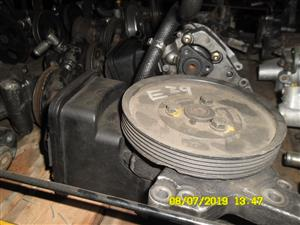 E39 power steering pump