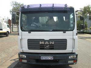 2008 MAN TGM 18-240 For Sale