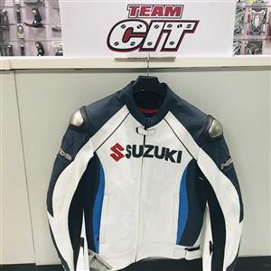 Nexo Suzuki on-road Jacket