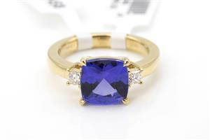 Make An Offer On Exclusive Hand Picked Premium Diamond And Tanzanite Jewellery