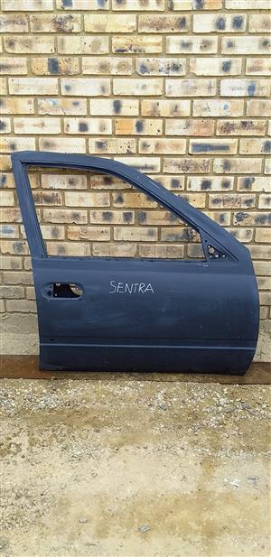 Nissan Sentra Door