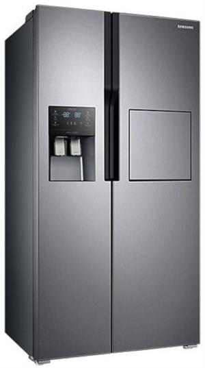 Samsung Double Door Ice & Water Dispenser
