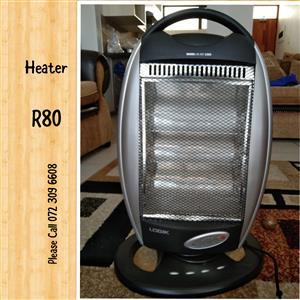 Heater - Logic