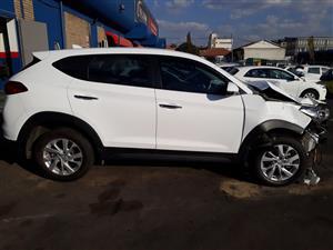 2019 Hyundai Tucson 2.0 Premium auto