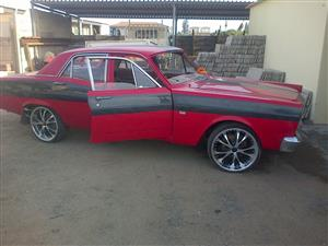 1971 Ford Fairlane for sale R79000.00
