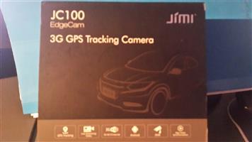 JC 100 3G -WIFI TRACKING DASHCAM -PRICE NEG