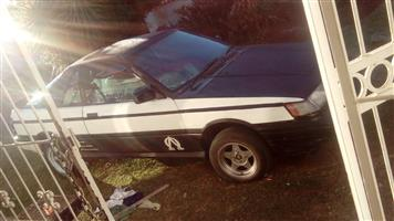 1990 Nissan Sentra 1.6 Acenta auto