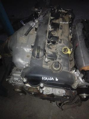 Mazda 6 (L502) engine for sale