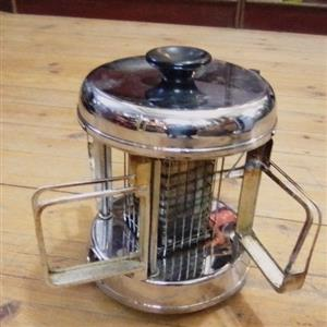 Vintage 4 slice toaster