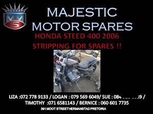 2006 Honda Uncategorized