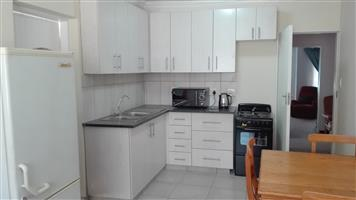 Waterkloof Glen 1br  furnished