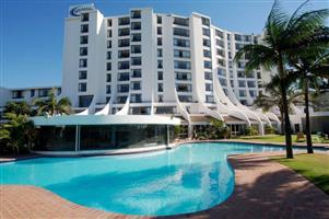 Luxuxry holiday accommodation in Umhlanga