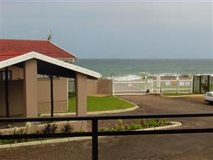 LOVELY 4 SLEEPER ON THE BEACH IN MANABA OPEN FOR DECEMBER- REF:BL:NS/11