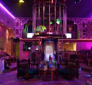 Have your Bachelors Parties at Stilettos Club in Cape Town