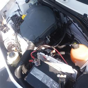 2009 Toyota Hilux 2.0 SRX