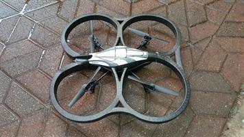 PARROT AR quadcopter