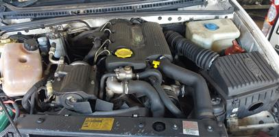 Land Rover Discovery 1 Engine for sale | AUTO EZI