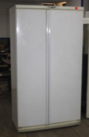 Defy double door fridge S036800A #Rosettenvillepawnshop