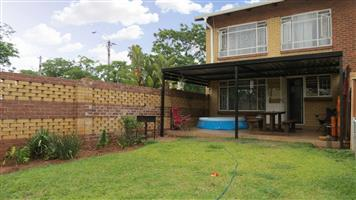 NEAT 3 BEDROOM DUPLEX FOR SALE, RIETFONTEIN