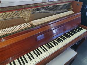 Ed Seiler Upright Piano 1956