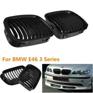 BMW E46 GRILL