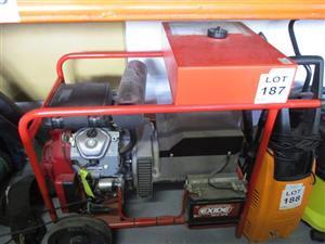 Honda Generator - ON AUCTION