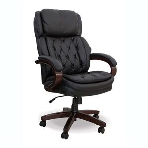 President High Back Chair | Office Stock
