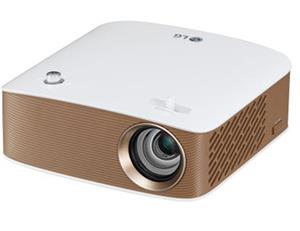 LG PH150G Portable 130 Lumen Wireless Mini LED Projector