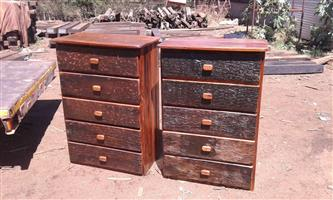 Sleeper Drawers for sale