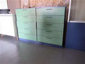Filing Cabinet or multipurpose set of draws