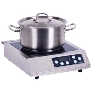 INDUCTION COOKER 3.5kW - SINGLE - IND1001