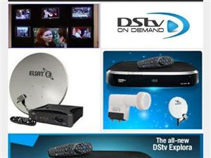 DSTV Installation 081 785 3002 Signal Correction, Upgrades, Relocation, TV Mounting & Extra points
