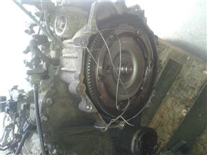 Hyundai gearboxes