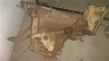 Daewoo gearbox for sale