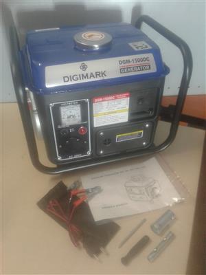 Digimark 950DC - 1500DC Generators for sale