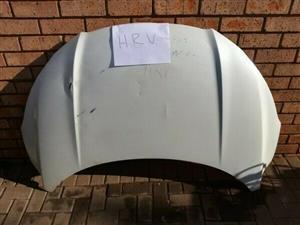 Honda HRV Bonnet