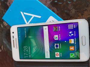 Samsung A3 like new