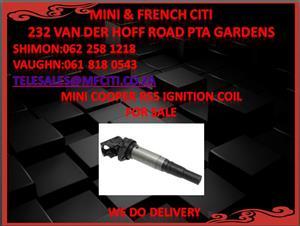 Mini cooper r55 Ignition coils sale.