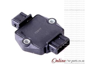 Audi/VW A4/A6 Golf IV Ignition Unit 3 Pin/4 Pin