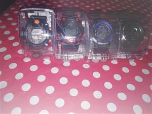 Fashion strap watches