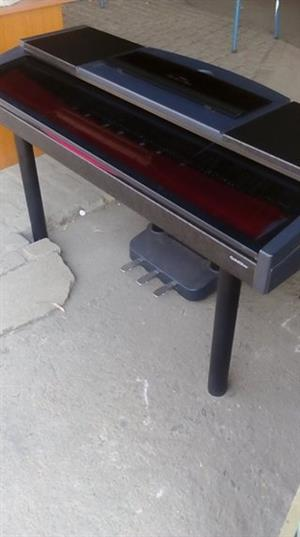 Wooden piano for sale