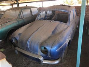 Renault Daulphin