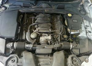 Land Rover 5L Normal Aspirated Engine | FOR SALE