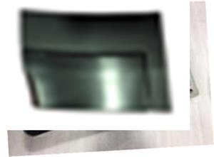 LAND ROVER EVOQUE DYNAMIC 2012- Front fender lower moulding w/ insert L&R