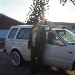 2001 Ford Bantam 1.3i (aircon)