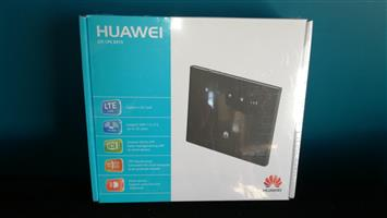 Brand New Sealed Huawei B315s-936 4G LTE Wi-Fi Router*